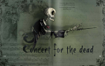 Concert for the Dead image