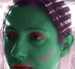 Green Ariel
