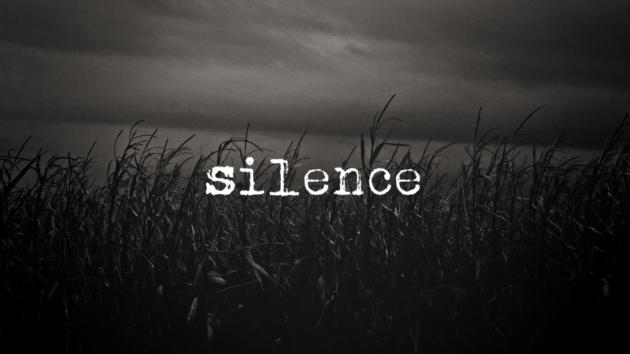 silence_title_image